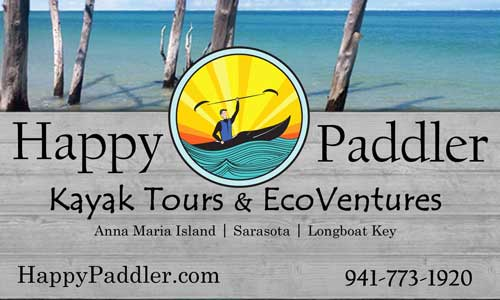 Happy Paddler Kayak Tours and EcoVentures