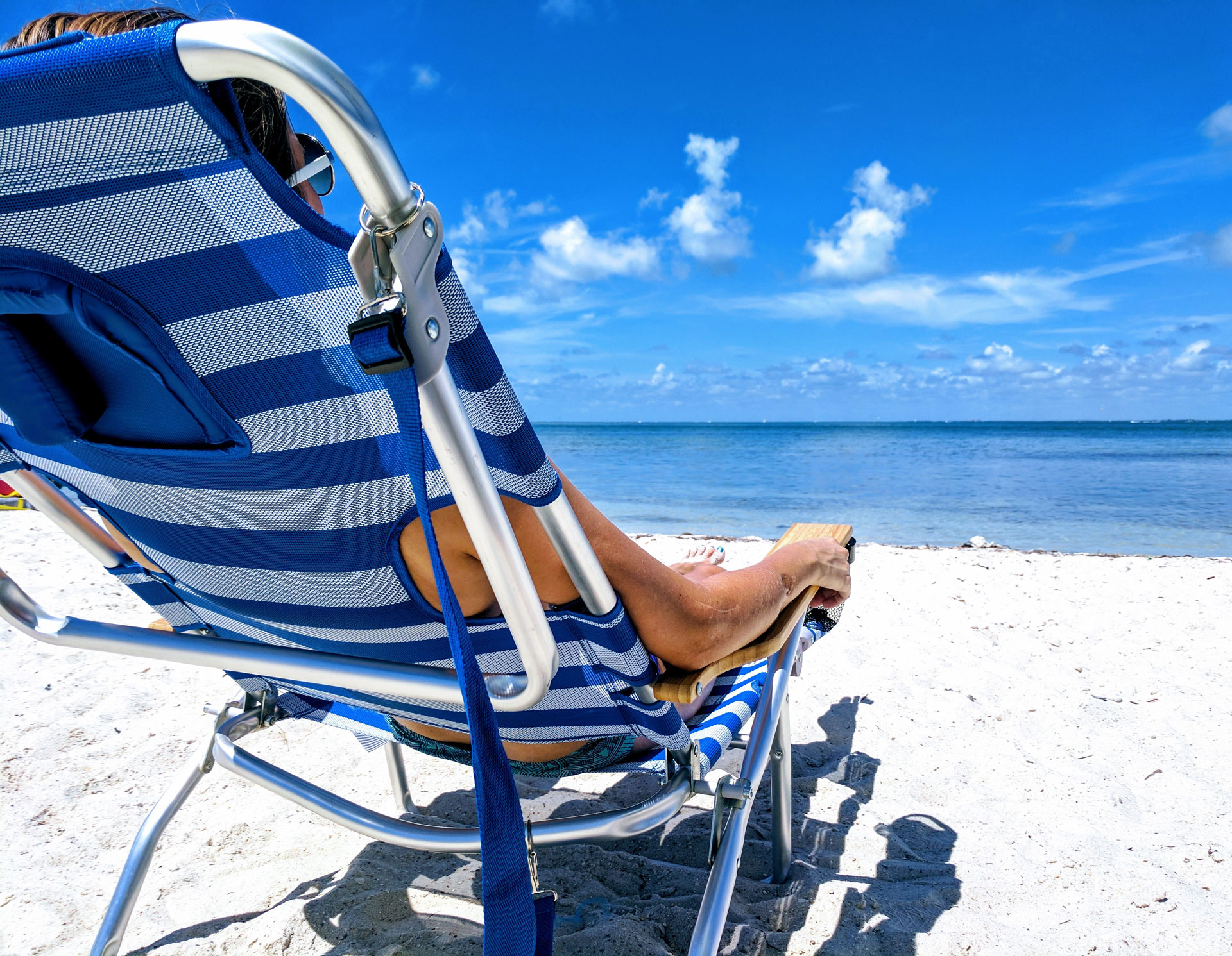 Get your Florida vacation going at Anna Maria Island's Cedar Cove Resorts